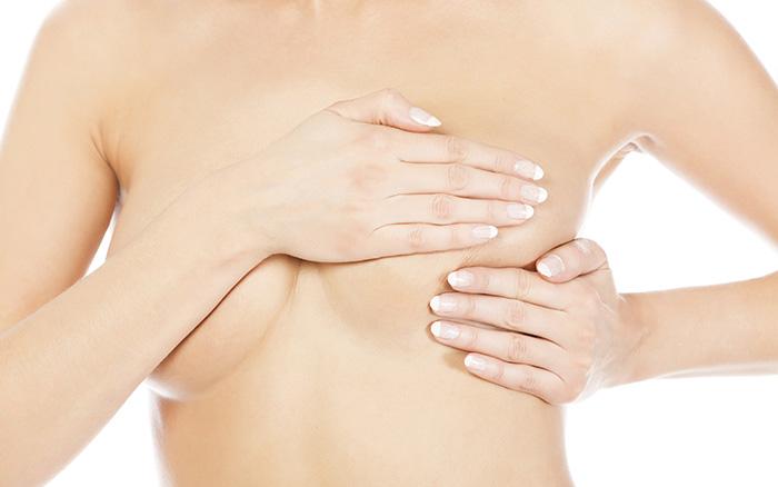 асимметрия груди что делать?