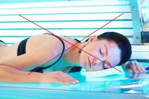 отказ от солярия после уколов гиалуроновой кислоты