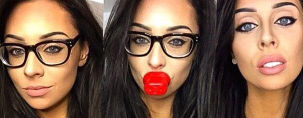 Вакуумное увеличение губ