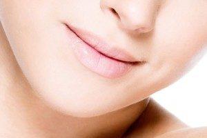 жжение и припухлость губ