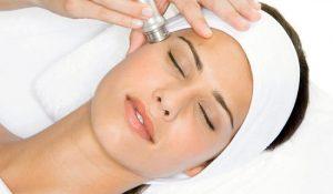 улучшение кожи лица с помощью фракционной мезотерапии