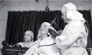как пластическая хирургия пришла к фейслифтингу
