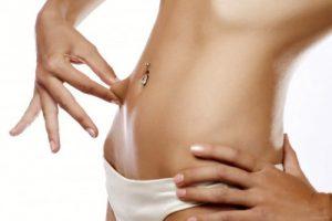 как уменьшить объемы талии