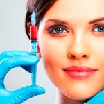 как проводится процедура плазмолифтинг лица