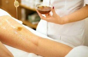 как справиться с целлюлитом с помощью массажа