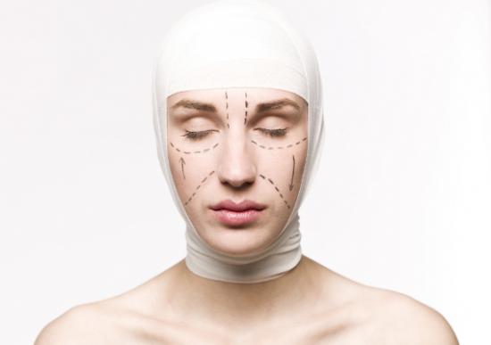 последствия пластической хирургии