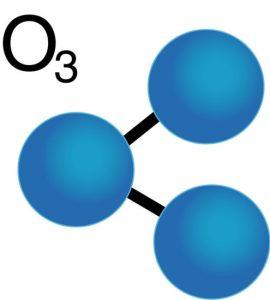свойства озона в косметологии