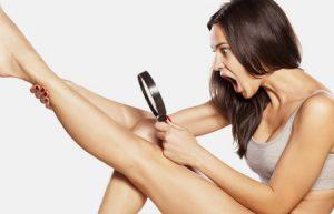 средства от раздражения кожи после эпиляции