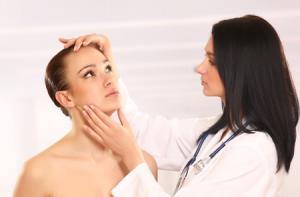 подготовка к микротоковой терапии лица