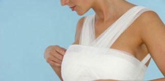 последствия увеличения груди