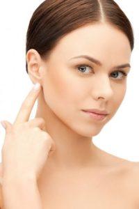 показания к пластике мочки уха