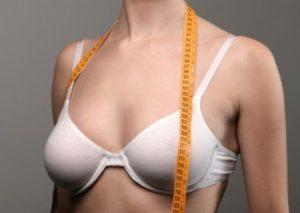 операция по уменьшению размера груди