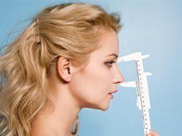 исправление носовой перегородки