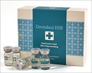 "«Dermaheal HSR"""