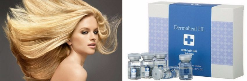 преимущества мезотерапии для волос