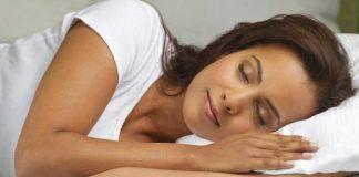 как правильно спать посл маммопластики