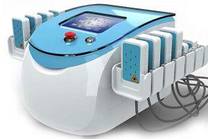 аппараты для лазерной липосакции