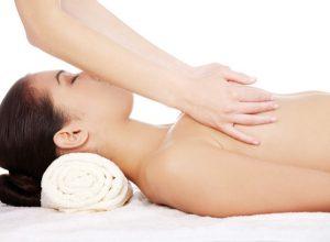 когда можно делать массаж после маммопластики