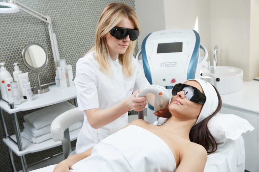 методика проведения фототерапии