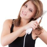 методика проведения дарсонвализации волос