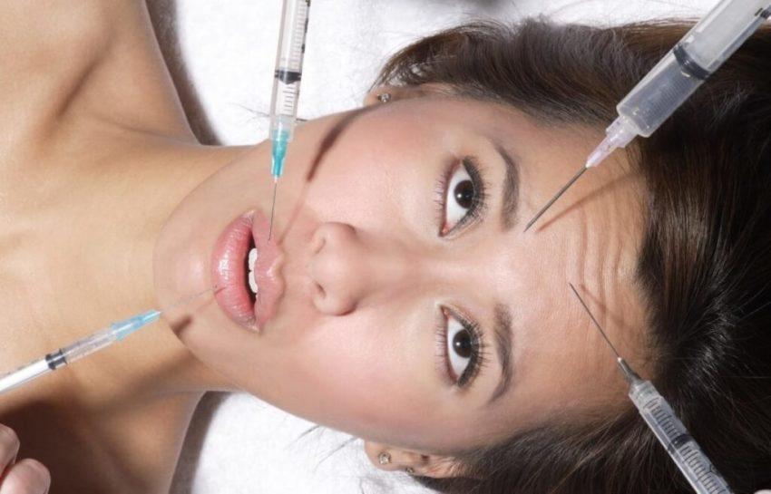 причины осложнений после коррекции лица филлерами