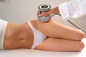 преимущества кавитации в похудении