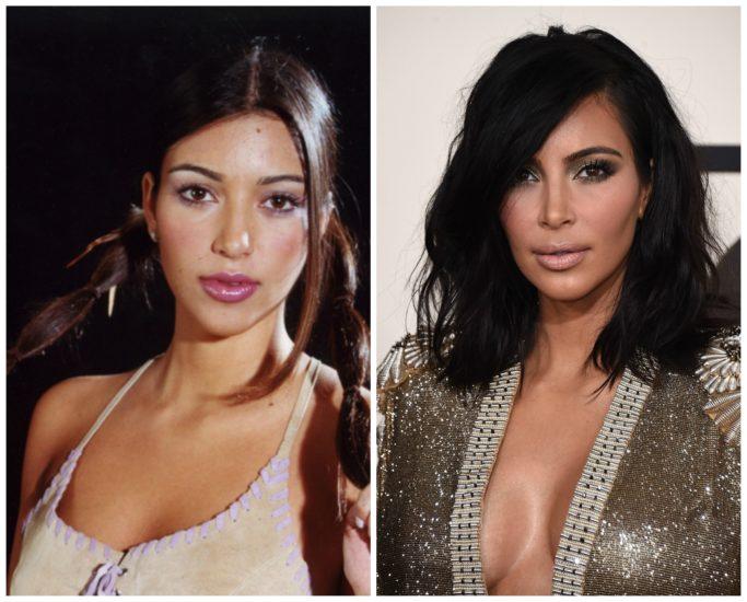 до и после операций