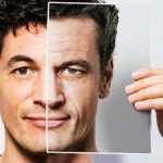 процедуры по омоложению кожи лица мужчины
