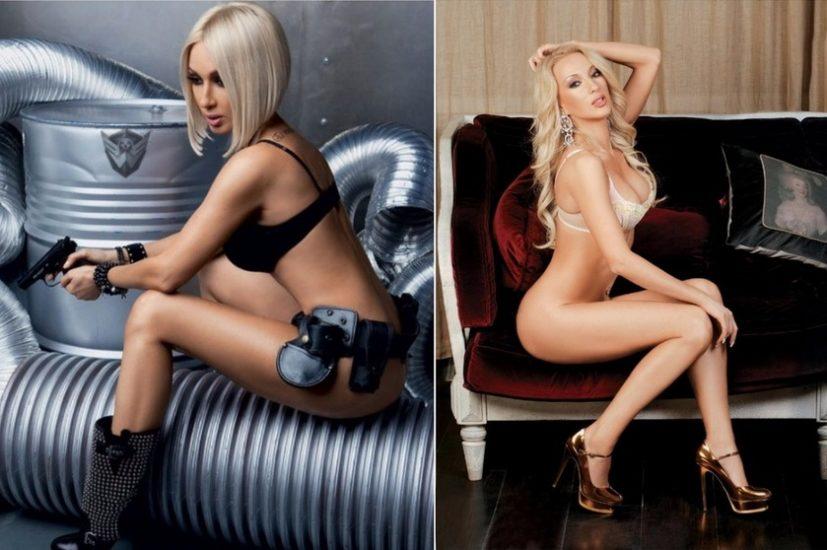до и после липосакции