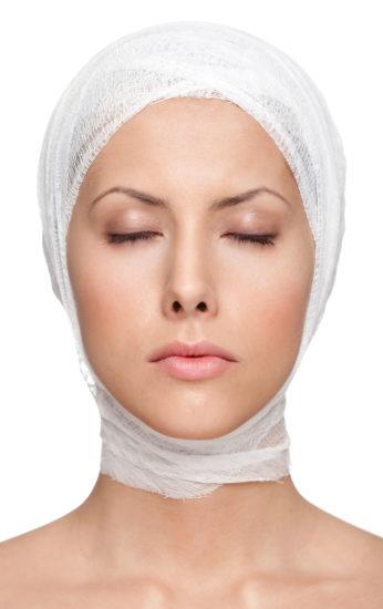 после операции на ушах