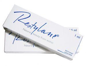 виды препаратов рестилайн