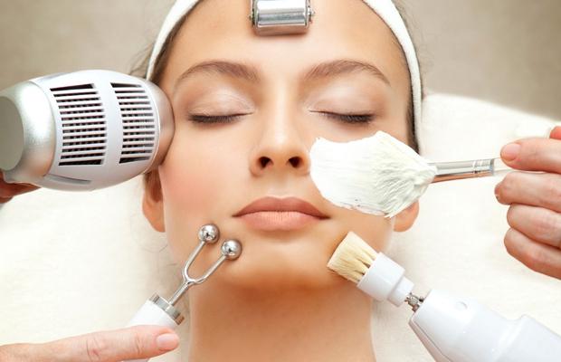 косметологические процедуры для лица и волос звезд