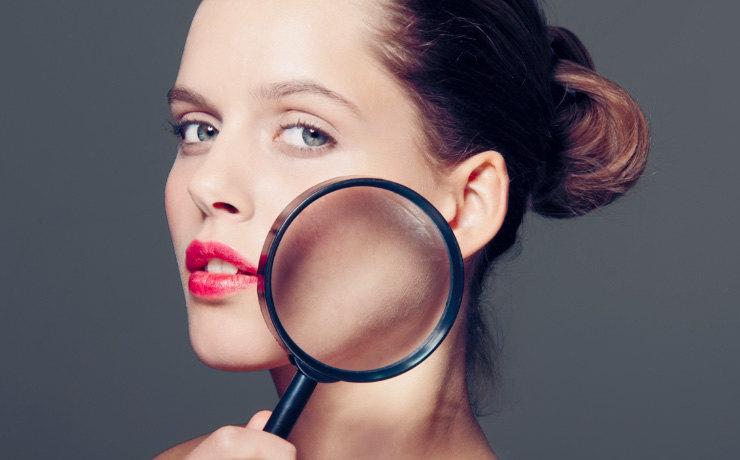 процедуры по сужению пор на лице