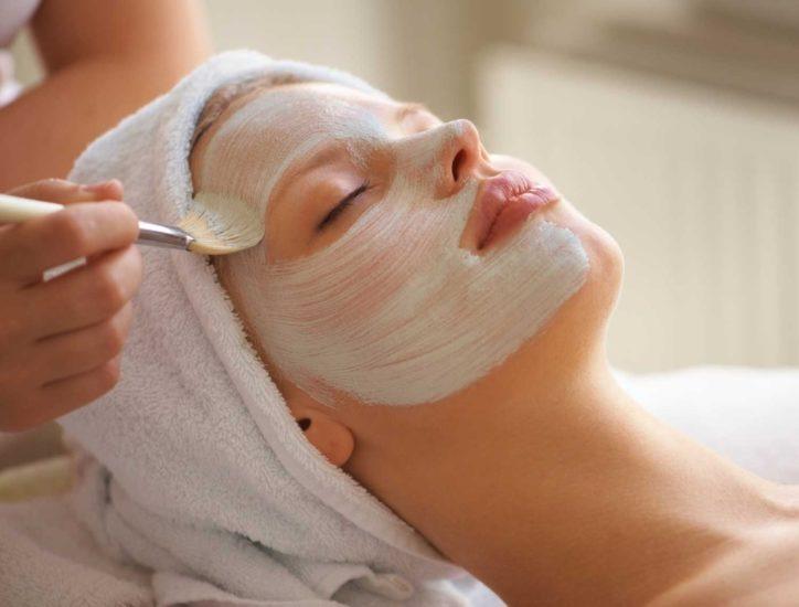показания к проведению детоксикации кожи
