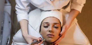 методтка проведения микродермабразии лица