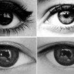 методика выполнения и результаты татуажа глаз