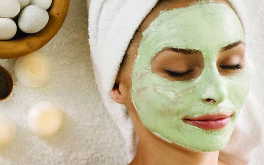 отбеливающие маски для лица