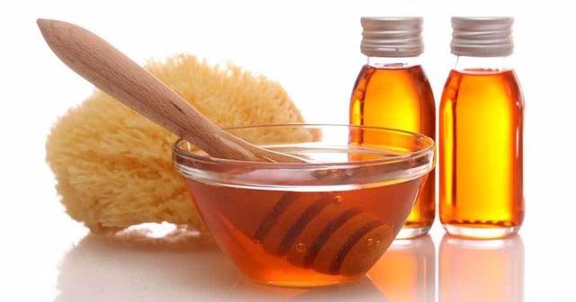 рецепы медового обертывания