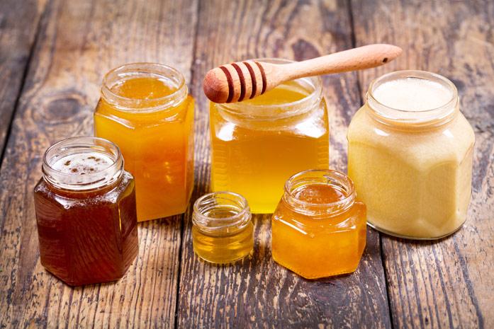 польза меда против целлюлита