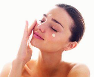 увлажнение кожи лица