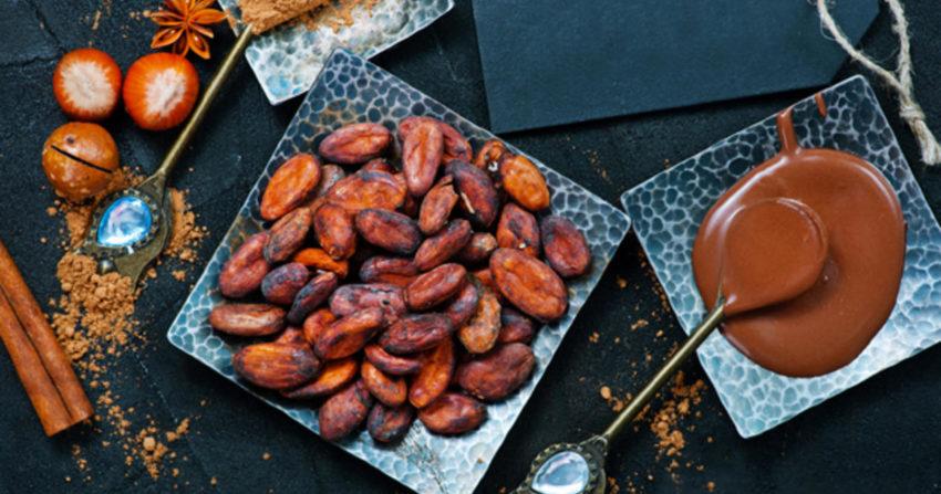 состав шоколадного обертывания