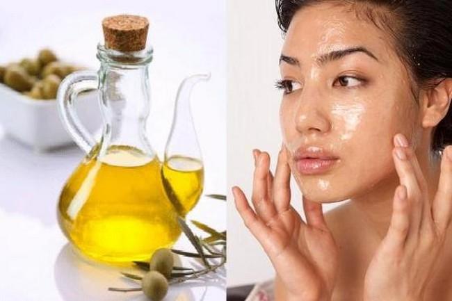 масла для кожи лица