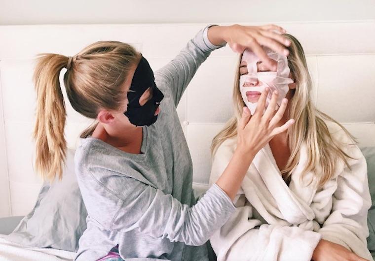 в чем опасность тканевых масок