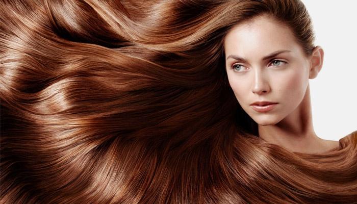 восстановление густоты волос