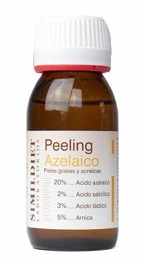 азелаиновый пилинг
