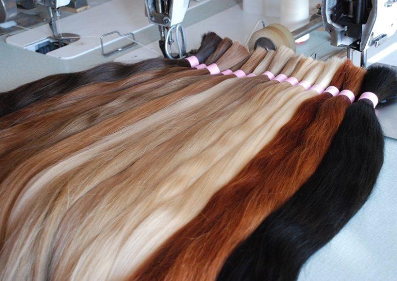 как выбрать волосы для наращивания