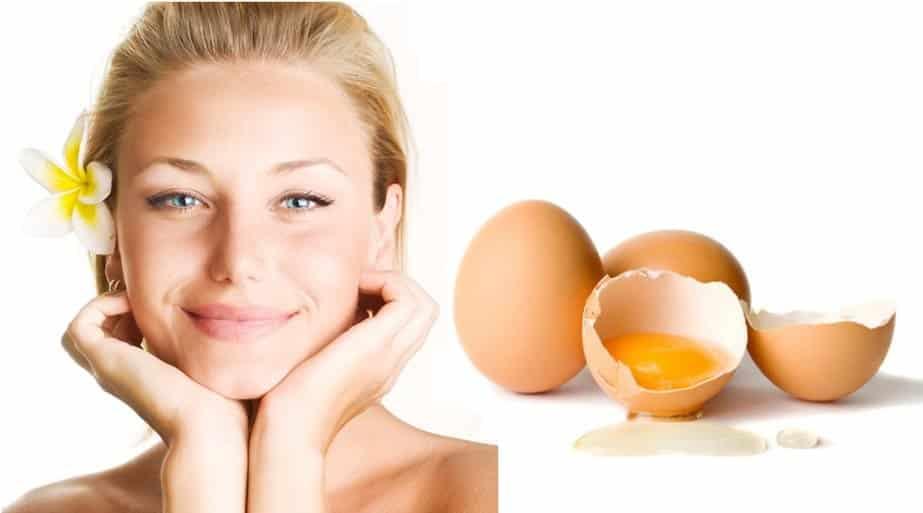 яйцо для лица
