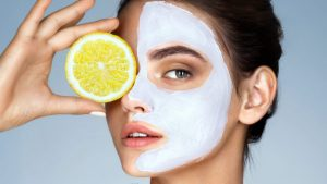 маски минутки для лица