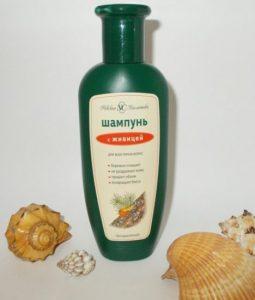 дегтярный шампунь волосы