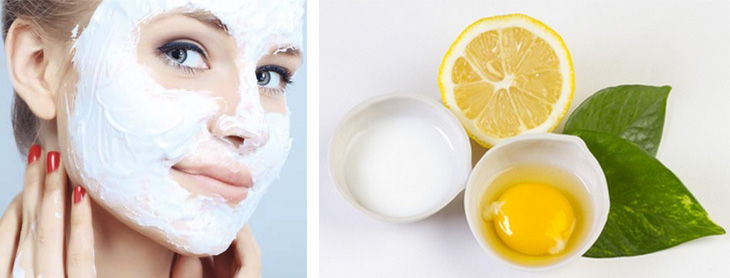маска лимон-грейпфрут